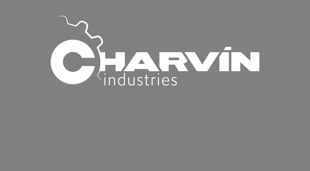 Nouveau logo, nouvelle identité visuelle, nouveau site internet  Coup de neuf sur la communication de CHARVIN INDUSTRIES